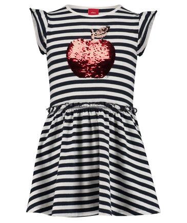 s.Oliver Red Label - Mädchen Jerseykleid Kurzarm