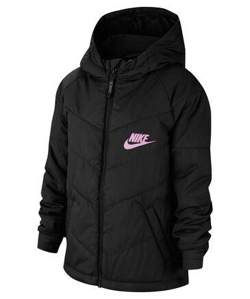 "Nike Sportswear - Kinder Steppjacke mit Kapuze ""Big Kids Jacket"""