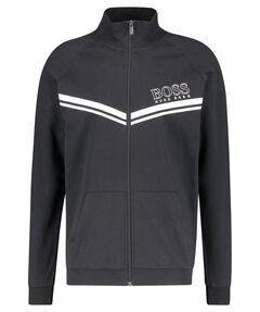 """Herren Sweatshirtjacke """"Authetic Jacket Z"""""""