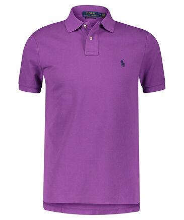 Polo Ralph Lauren - Herren Poloshirt Slim Fit Kurzarm