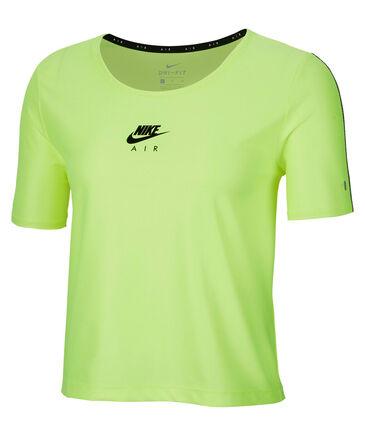 Nike - Damen Laufshirt Kurzarm