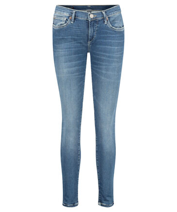 "True Religion - Damen Jeans ""Halle"" Super Skinny Fit"