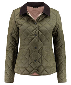 "Damen Steppjacke ""Deveron Qulit"""