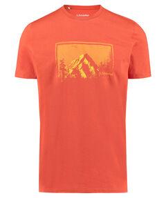 "Herren Outdoor-T-Shirt ""Naeba M"""