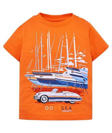 Mayoral Making Friends - Jungen Baby T-Shirt