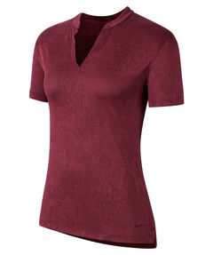 """Damen Golfshirt """"Breathe"""" Kurzarm"""