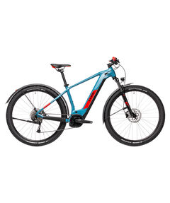 "E-Bike ""Reaction Hybrid Performance 625 Allroad"" Diamantrahmen Bosch Drive Unit Performance Generation 3 625 Wh"