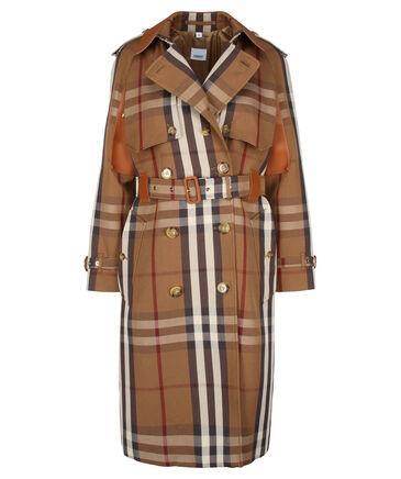 "Burberry - Damen Trenchcoat ""Rainham CHK"""