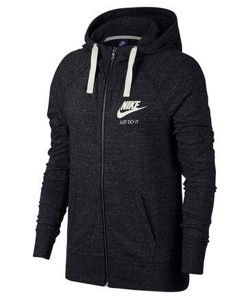 "Nike Sportswear - Damen Sweatjacke ""Gym Vintage Hoodie FZ"""
