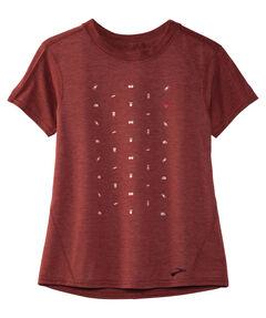 """Damen T-Shirt """"Distance Graphics"""""""