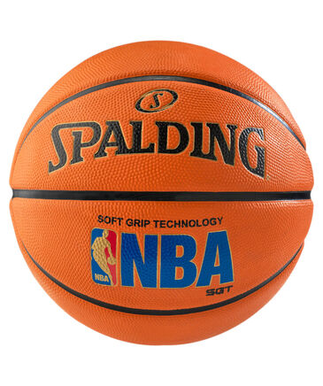 "Spalding - Basketball ""NBA Logo Man SGT"""