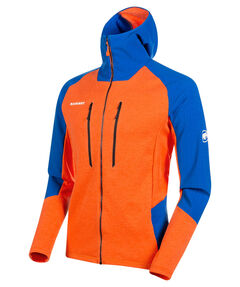 "Herren Powerstretchjacke ""Eiswand Advanced ML"""