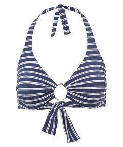 "Damen Bikini-Oberteil ""Brussels Halterneck Bikini Sail"""