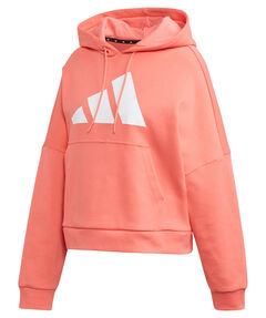 "Damen Sweatshirt ""Graphic Hoodie"" mit Kapuze"