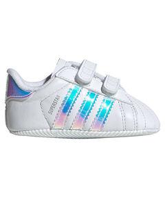 """Mädchen Baby Sneaker """"Superstar"""""""