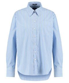 "Damen Bluse ""TP Striped Business EXB Shirt"" Langarm"