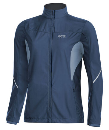 "GORE® Wear - Damen Laufjacke ""R3 Damen Partial Gore® Windstopper®"