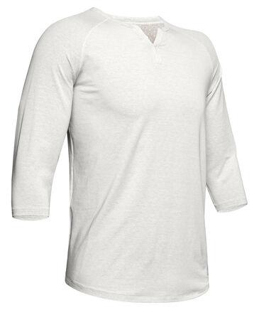 """Under Armour - Herren Shirt """"Athlete Recovery Sleepwear™"""" 3/4-Arm"""