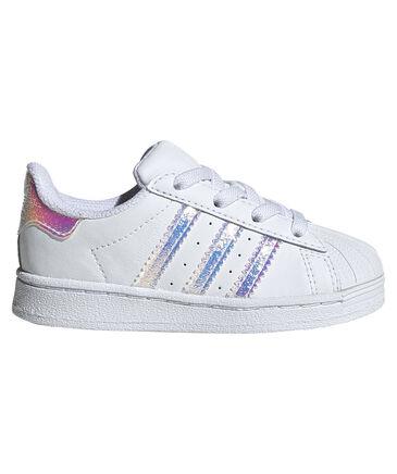 "adidas Originals - Kleinkind Sneaker ""Superstar El 1"""