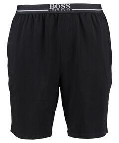 "Herren Pyjamashorts ""Short Pant"""
