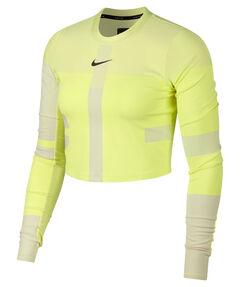 """Damen Laufshirt """"Run Tech Pack Knit"""" Langarm"""