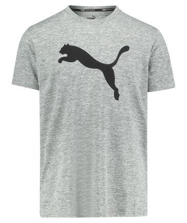 "Puma - Herren Trainingsshirt ""Cat Tee"" Kurzarm"