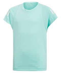 "Mädchen Trainingsshirt ""ID Athletics Franchise "" Kurzarm"