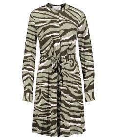 """Damen Kleid """"VI Crêpe Dress Jungle Zebra"""""""