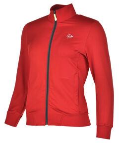 """Damen Tennisjacke """"Clubline Knitted Jacket"""""""