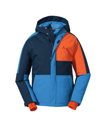 "Schöffel - Kinder Skijacke ""Ski Jacket Brandnertal B"""