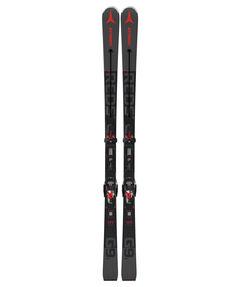 "Skier ""Redster G9i"" inkl. Bindung ""X 12 GW"""