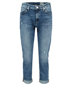 "Damen Jeans ""New Liv"" Relaxed Fit 7/8-Länge"