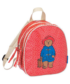 "Kinder Rucksack ""Thermo backpack Paddington"""
