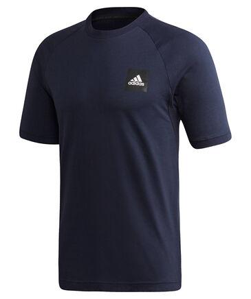 adidas Performance - Herren Fitness-Shirt