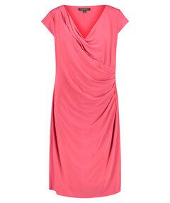 Damen Jerseykleid - Plus Size