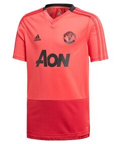 "Kinder Fußballtrikot ""Manchester United"" Saison 2018/19"