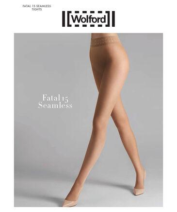 "Wolford - Damen Strumpfhose ""Fatal 15"""