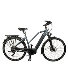 "E-Bike ""AEB 890 Allround 28"" Trapezrahmen Bosch Performance CX 600 Wh"