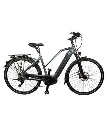 """Velo de Ville - E-Bike """"AEB 890 Allround 28"""" Trapezrahmen Bosch Performance CX 600 Wh"""