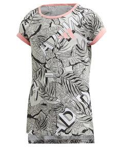 "Mädchen Fitness-Shirt ""The Pack Tee"""