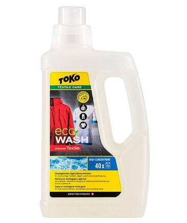 "TOKO - entspr. 29,95 Euro / 1000 ml - Inhalt: 1000 ml Spezialwaschmittel ""Eco Textile Wash"""