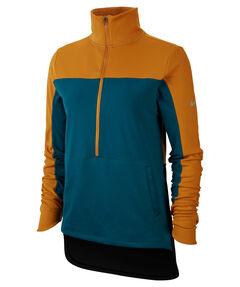 """Damen Laufshirt """"Nike Repel"""" Langarm"""