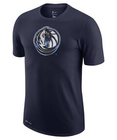 "Herren T-Shirt ""NBA Dallas Mavericks Earned Edition"""