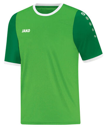 "Jako - Jungen und Herren Fußballshirt ""Trikot Leeds KA"""