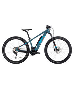 "Kinder E-Bike ""Reaction Hybrid Youth 400 2020"""