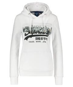 "Damen Sweatshirt ""VL NYC Photo Hood"" mit Kapuze"