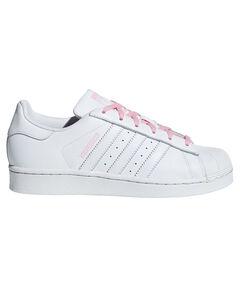 """Mädchen Sneaker """"Superstar J"""""""