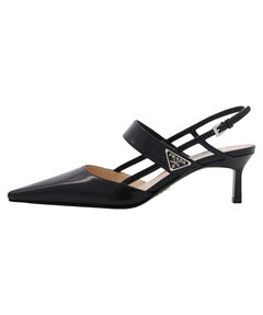 "Damen Pumps ""Kitten Heel Slingpump"""