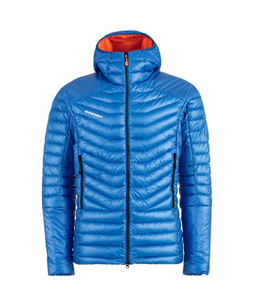 "Mammut - Herren Jacke ""Eigerjoch Advanced IN Hooded Jacket"""