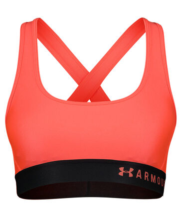 "Under Armour - Damen Sport BH ""Armour Mid Crossback"""